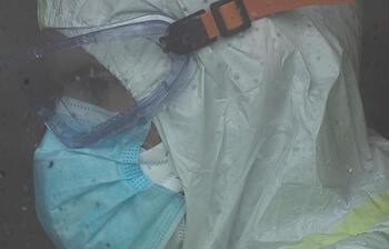 Hollanda'da Corona Virüsten son 24 saatte 234 kişi hayatını kaybetti