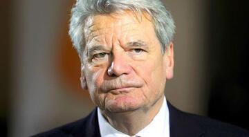 Gaucktan şoke eden soykırım açıklaması