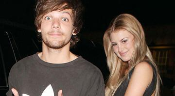 One Direction grubunun solisti Louis Tomlinson baba oluyor