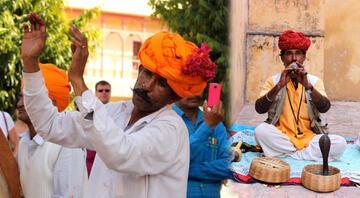 13 maddede neden Hindistan'a gitmeliyim