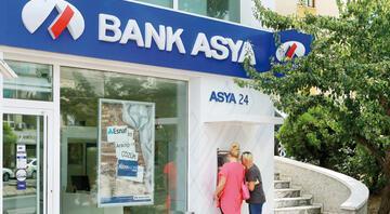 Bank Asya'ya BDDK el koydu