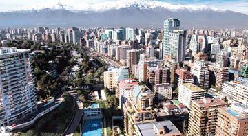 And Dağları'nın gizemli kenti: De Chile