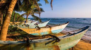 Farklılıkların ülkesi Sri Lanka