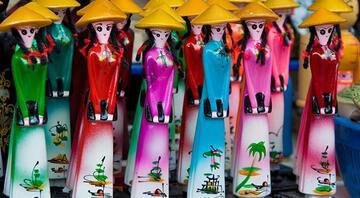 Hayallerdeki Vietnam: Hanoi