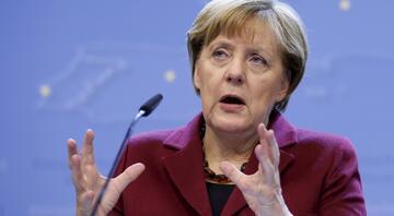 Merkel, Türkiyenin güvenli ülke sayılmasına karşı değil