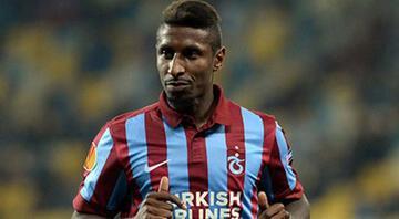 Trabzonsporlu Constant gözaltına alındı
