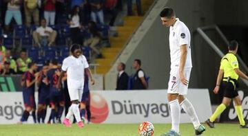 Mersin İdmanyurdu 3 - 2 Trabzonspor