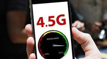 4.5G ne kadar hızlı