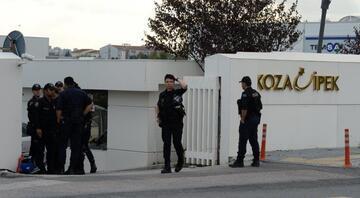 10 soruda Koza İpek Holding operasyonu