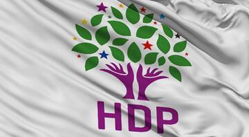 HDP'den açıklama: MHP'nin hedefi güçlü AKP'ydi