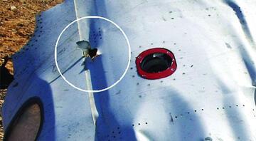 Rus yolcu uçağının düşmesine bomba mı neden oldu