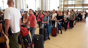 The Guardian: İngiliz turistler Mısırdan bavulsuz dönüyor