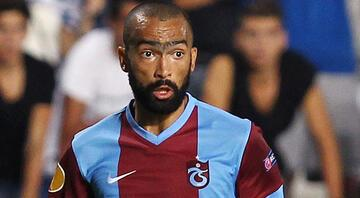 Trabzonspora bir darbe de Bosingwadan