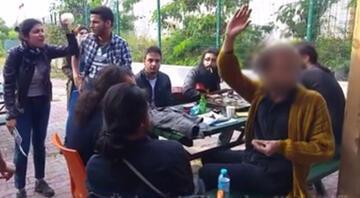Akdeniz Üniversitesini karıştıran taciz iddiası