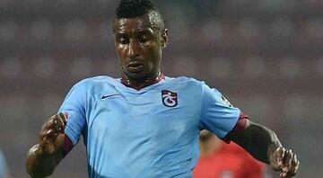 Trabzonsporda Kevin Constant da gitti