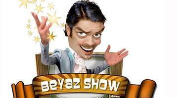Beyaz Show 11 Aralık Cuma konukları | Diriliş Ertuğrul ekibi Beyaz Show da