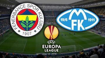 Molde Fenerbahçe maçı ne zaman, saat kaçta, hangi kanalda CANLI İZLE