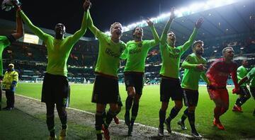 Ajax Celtici devirdi