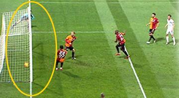 Mustafa Çulcu: Hakem yanlış yerde durunca golü göremedi