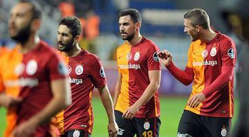 Galatasaray 11 milyon TL kaybetti
