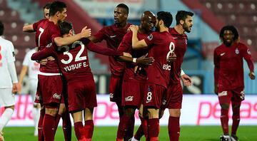 Trabzonspor, Es-Esi vurdu