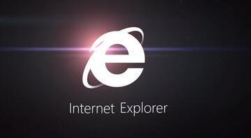 Microsofttan önemli Internet Explorer uyarısı
