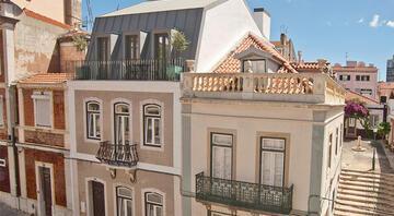 Avrupa'nın en 'sıcak' otellerinde 180 TL'nin altında konaklama