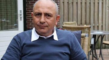 Trabzonspor'da Süleyman Hurma istifa etti