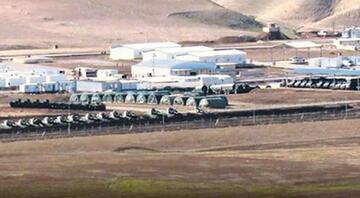 Iraktan BMye mektup: Türk askeri topraklarımızdan çıksın