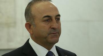 Bakan Çavuşoğlu Türk balıkçı teknesine ateş açılmasıyla ilgili konuştu