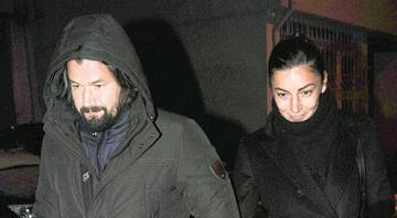 Seda Akman, yeni sevgilisiyle görüntülendi