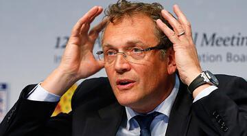 FIFAya 9 yıl men önerisi