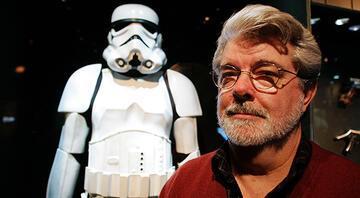 Huysuz ihtiyar George Lucas gençlerin önünü açtı