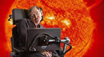 Hawking: Belki sonunda Nobel ödülü alabilirim