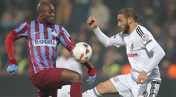 1461 Trabzon 1-1 Beşiktaş