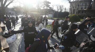 İstanbul Valiliği: Sultanahmette 10 ölü, 15 yaralı var