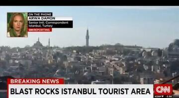 Uluslararası basından Türkiye'ye farklı muamele