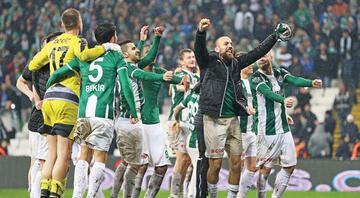 Timsah Arena da, Bursa da açıldı