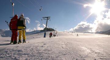 Avrupa'da 340 TL'nin altında alternatif kayak merkezleri