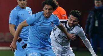Trabzonspor, Nazilliyi yendi
