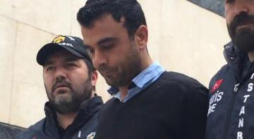 Bağdat Caddesindeki tecavüzün zanlısı bir anda polisi karşısında buldu