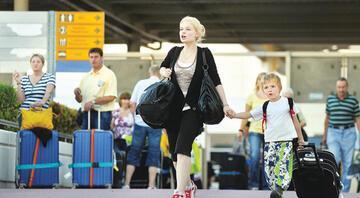 Tarifeli model turizmi kurtarır