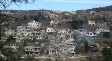 Suriye ordusu ilerliyor, Türkmenler Türkiyeye sığınıyor