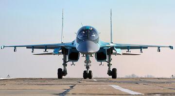 Rus uçağı yine Türk hava sahasını ihlal etti