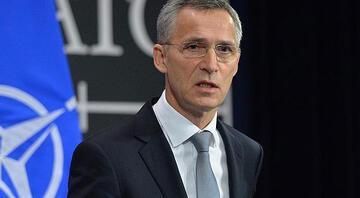Rusyaya bir tepki de NATOdan