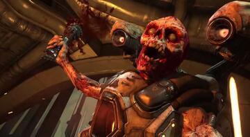 Yılların eskitemediği Doom yenilenen grafikleriyle geri dönüyor