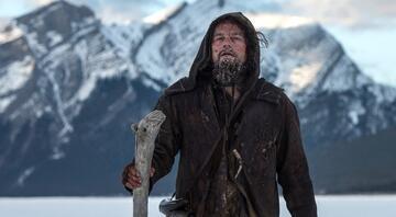 İşte o film: Vahşi doğada ölüm kalım savaşı