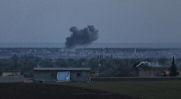 YPG Azezi kuşattı