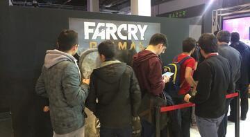 Far Cry Primal'ı Türk oyuncular sevdi