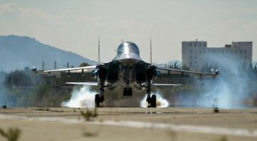 Rusya, Suriyede hastane ve fırınları kasıtlı vuruyor
